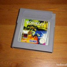 Videojuegos y Consolas: NINTENDO GAMEBOY JUEGO V-RALLY. Lote 156616022