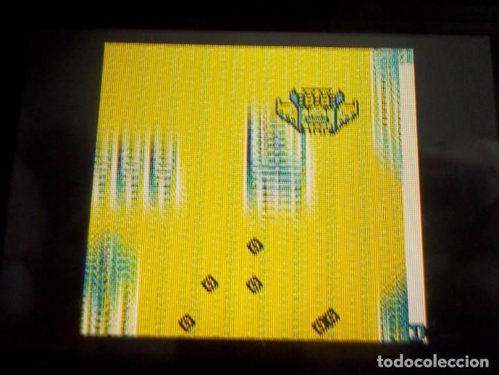 Videojuegos y Consolas: GAMEBOY VATTLE GIUCE SHOOTER UP GAME BOY MUY RARO - Foto 6 - 158735454