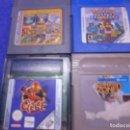 Videojuegos y Consolas: JUEGOS DE GAME BOY 34 IN 1 (POKEMON) POKEMON PUZZLE GIFT FORTIFIED ZONE . Lote 160560262