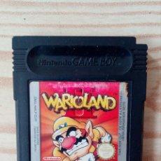 Videojuegos y Consolas: NINTENDO GAME BOY - WARIO LAND II. Lote 161298482