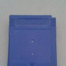 Videojuegos y Consolas: NINTENDO GAME BOY POKEMON EDICION AZUL VERSION ESPAÑOLA SIN PEGATINA PAL R9010. Lote 162698126
