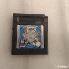 Videojuegos y Consolas: JUEGO NINTENDO GAME BOY RUGRAST. Lote 164575858