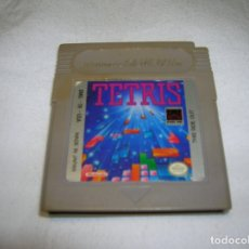 Videojuegos y Consolas: JUEGO DE GAME BOY TETRIS. Lote 164753494