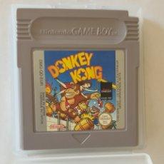 Videojuegos y Consolas: DONKEY KONG. Lote 164786492