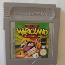 Videojuegos y Consolas: WARIOLAND II. Lote 164787110