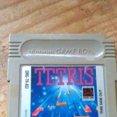 Videojuegos y Consolas: TETRIS GAME BOY. Lote 164919212