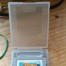 Videojuegos y Consolas: PINOCHO GAME BOY. Lote 164919452