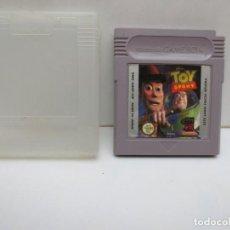 Videojuegos y Consolas: JUEGO NINTENDO GAME BOY- TOY STORY. Lote 165047334