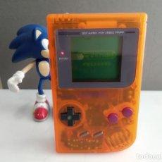 Videojuegos y Consolas: ANTIGUA MAQUINITA NINTENDO GAME BOY COMO NUEVA . Lote 165949750