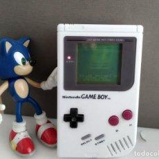 Videojuegos y Consolas: ANTIGUA MAQUINITA NINTENDO GAME BOY COMO NUEVA . Lote 165949886