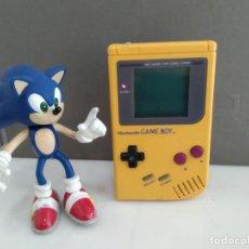 Videojuegos y Consolas: ANTIGUA MAQUINITA NINTENDO GAME BOY COMO NUEVA . Lote 165950002
