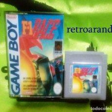 Videojuegos y Consolas: JUEGO GAME BOY *F-1 RACE* SE ENCUENTRA EN BUEN ESTADO.. Lote 137652538