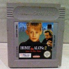 Videojuegos y Consolas: SOLO EN CASA 2 HOME ALONE GAME BOY NINTENDO. Lote 166872042