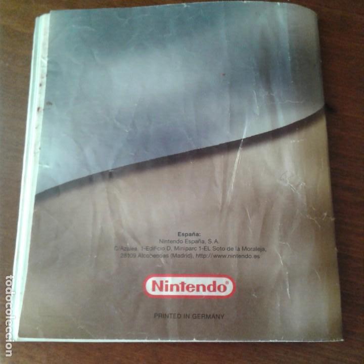 Videojuegos y Consolas: Lote 3 juegos Game Boy, lupa con luz y dos fundas - Foto 3 - 166961449