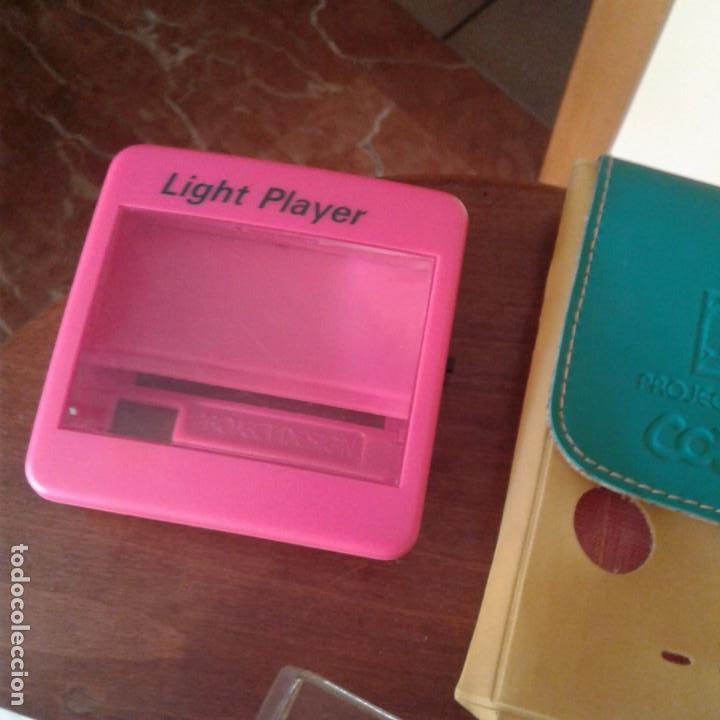 Videojuegos y Consolas: Lote 3 juegos Game Boy, lupa con luz y dos fundas - Foto 8 - 166961449