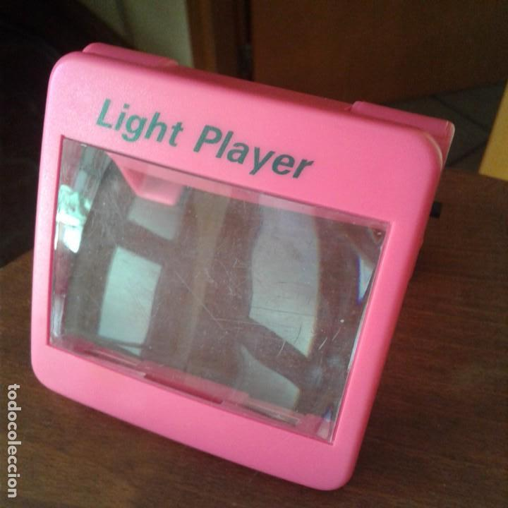 Videojuegos y Consolas: Lote 3 juegos Game Boy, lupa con luz y dos fundas - Foto 9 - 166961449