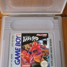 Videojuegos y Consolas: JUEGO GAME BOY. Lote 167739048