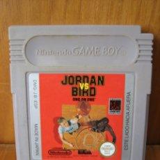Videojuegos y Consolas: JUEGO GAME BOY. Lote 167739344