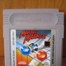 Videojuegos y Consolas: JUEGO GAME BOY. Lote 167739392