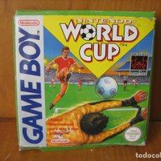 Videojuegos y Consolas: JUEGO GAME BOY. Lote 167739772