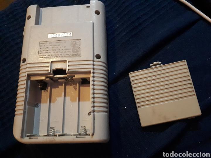 Videojuegos y Consolas: Consola game boy clásicc completa funcionando - Foto 4 - 168387885