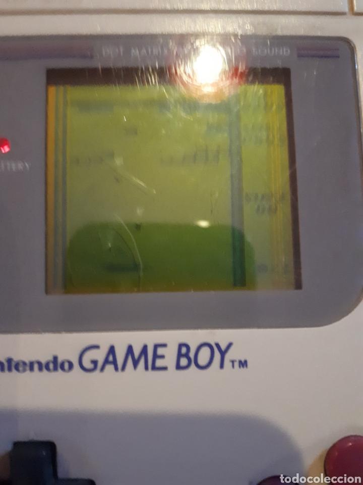 Videojuegos y Consolas: Consola game boy clásicc completa funcionando - Foto 3 - 168387885