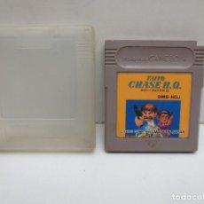 Videojuegos y Consolas: JUEGO NINTENDO GAME BOY- TAITO CHASE H.Q. Lote 168887168