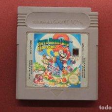 Videojuegos y Consolas: SUPER MARIO LAND 2, NINTENDO GAME BOY, FUNCIONA. Lote 216920376