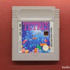 Videojuegos y Consolas: TETRIS, NINTENDO GAME BOY, FUNCIONA. Lote 169970088