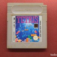 Videojuegos y Consolas: TETRIS, NINTENDO GAME BOY, FUNCIONA. Lote 169970204