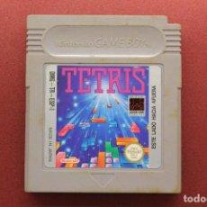 Videojuegos y Consolas: TETRIS, NINTENDO GAME BOY, FUNCIONA. Lote 169970312