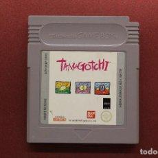 Videojuegos y Consolas: TAMAGOTCHI, NINTENDO GAME BOY, FUNCIONA. Lote 169977028