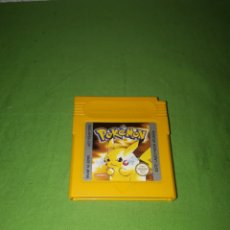 Videojuegos y Consolas: JUEGO POKEMON ORIGINAL PARA GAME BOY GAMEBOY. Lote 194259275