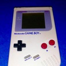 Videojuegos y Consolas: VIDEOJUEGOS --- CONSOLA PORTÁTIL NINTENDO GAME BOY CLASICA 1990 --- N1. Lote 171840267