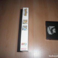 Videojuegos y Consolas: VHS MEGA TOP NINTENDO GAME BOY POKEMON JOHTO. Lote 171994769