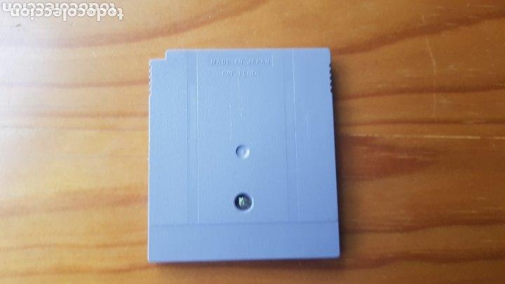 Videojuegos y Consolas: JUEGO SOCCER NINTENDO GAME BOY - Foto 2 - 172729315