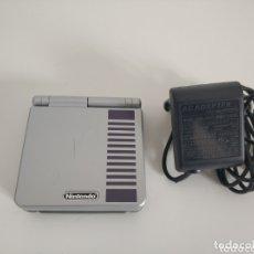 Videojuegos y Consolas: GAME BOY ADVANCE SP NES GBA GAMEBOY. Lote 172754583
