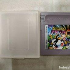 Videogiochi e Consoli: AMAZING PINGUIN - GAME BOY GAMEBOY GB - USA. Lote 172787028