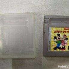 Videojuegos y Consolas: MICKEY MOUSE - GAME BOY GAMEBOY GB - PAL. Lote 172822047