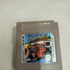 Videojuegos y Consolas: SUPER RC PRO AM - GAME BOY GAMEBOY GB - PAL ESP. Lote 172822463