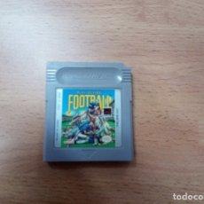 Videogiochi e Consoli: PLAY ACTION FOOTBALL - GAME BOY GAMEBOY GB - USA. Lote 172823719