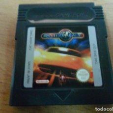 Videojuegos y Consolas: ROADSTERS - GAME BOY GAMEBOY COLOR GBC - PAL. Lote 172825594