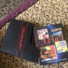 Videojuegos y Consolas: CAJA JUEGO GAME BOY DIAMOND 12X1. Lote 172881839