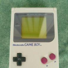 Videojuegos y Consolas: CONSOLA NINTENDO GAME BOY CLASSIC DMG-01 1989 + SUPER 32 IN 1. Lote 173073283