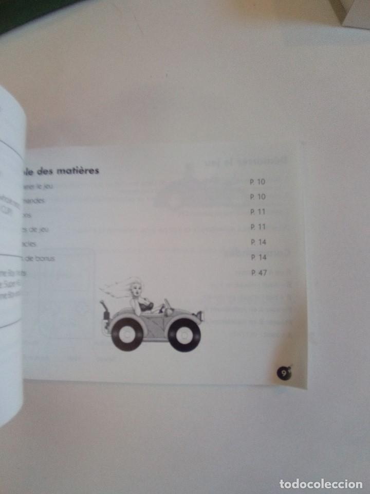Videojuegos y Consolas: CAJA DE JUEGO GAME BOY-STREET RACER-PALCON INSTRUCCIONES-MUY BUEN ESTADO - Foto 10 - 173431805