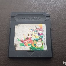 Videojuegos y Consolas: NINTENDO GAME BOY GALLERY 3 GAMEBOY RETRO. Lote 173634085