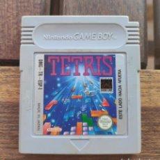 Videojuegos y Consolas: TETRIS GAMEBOY. Lote 174177709