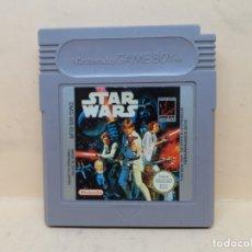 Videojuegos y Consolas: GAMEBOY STAR WARS PAL. Lote 174224038