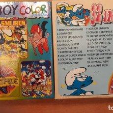 Videojuegos y Consolas: JUEGO GAME BOY COLOR. Lote 218060236
