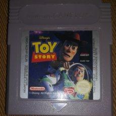 Videojuegos y Consolas: TOY STORY DISNEY ORIGINAL NINTENDO GAME BOY. Lote 175485525